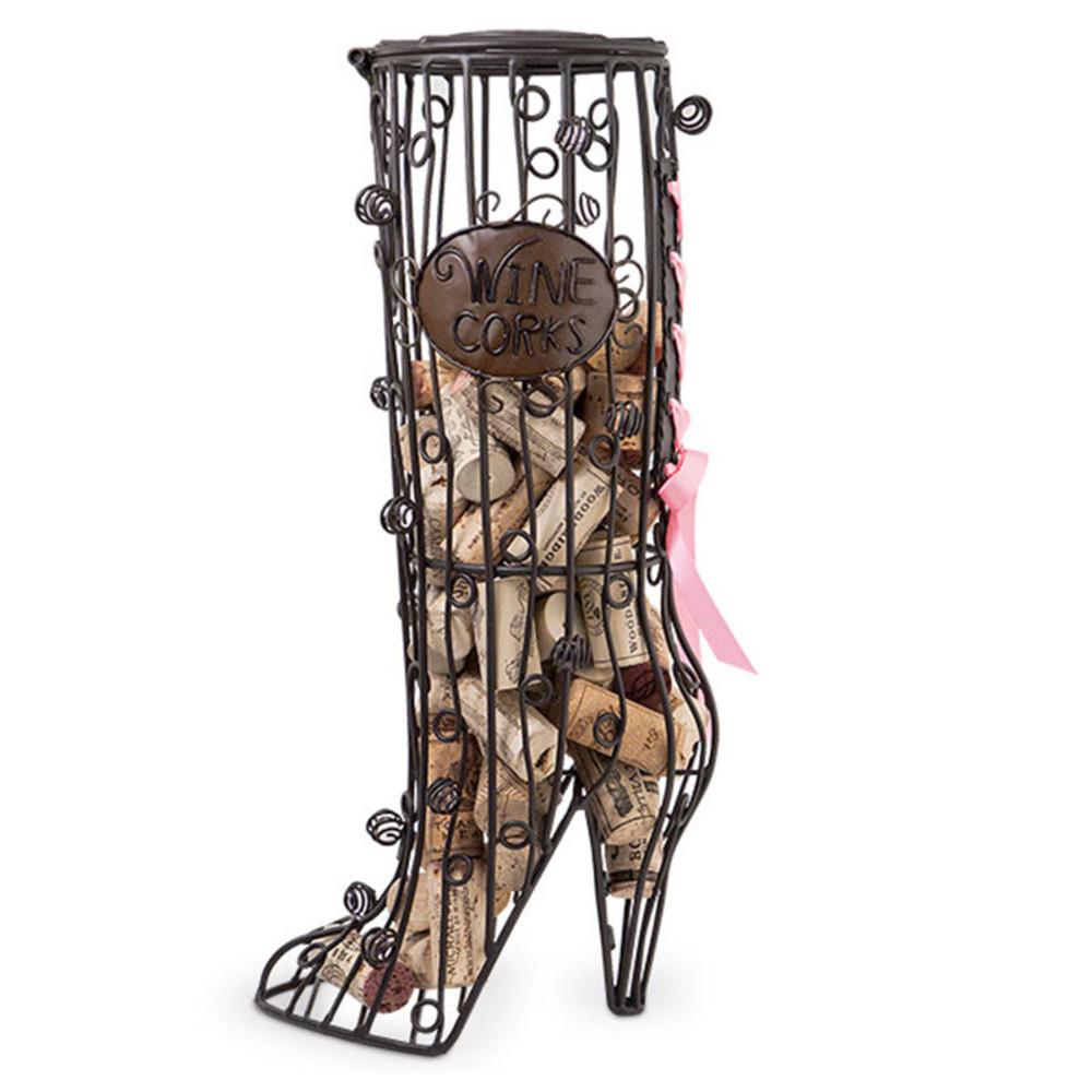 Ladies Boot Cork Cage