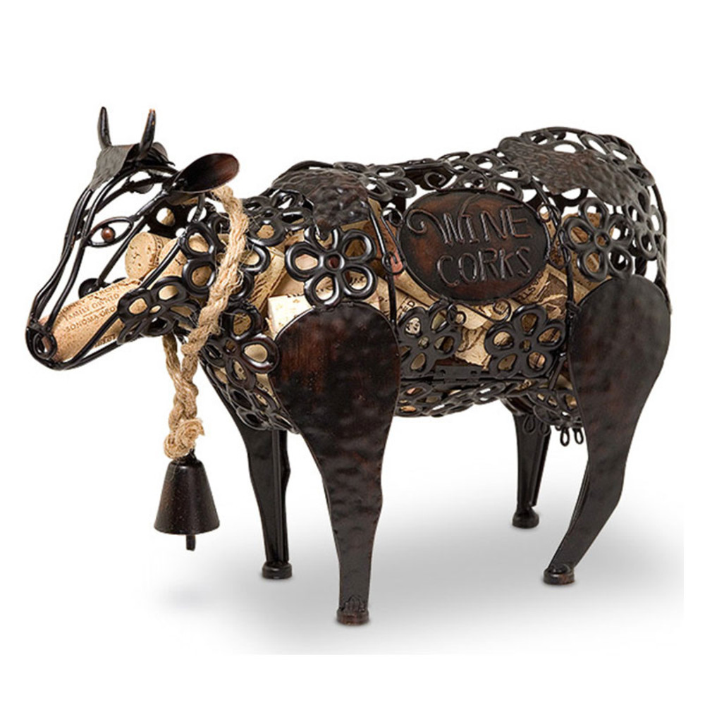Cork Cage Cow