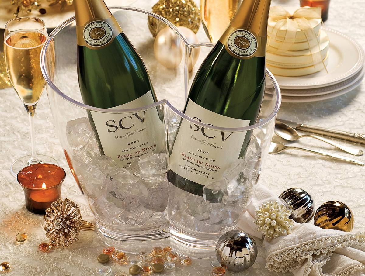 Vino Duo Wine Chiller