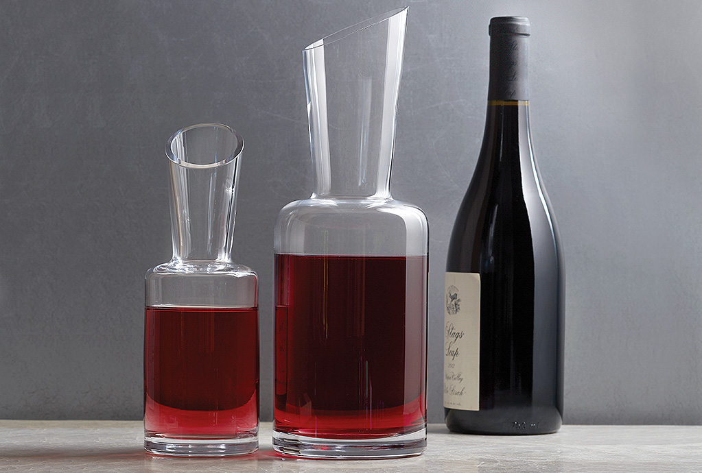 Chianti Wine Decanters