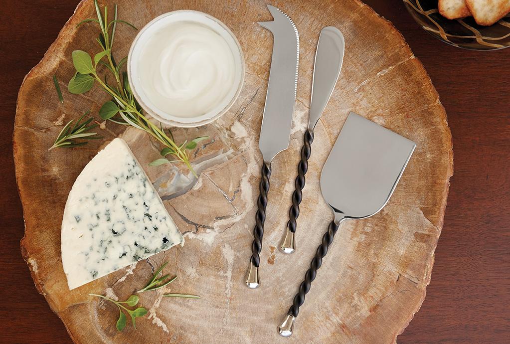 Artisan Cheese Knives