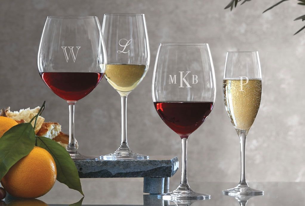 Ultima Classic Personalized Glasses