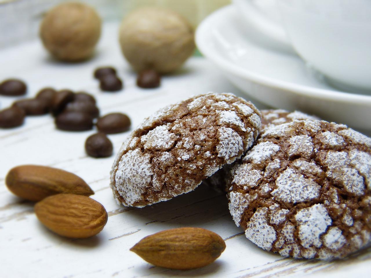 Chocolate Cookies Wine Pairings