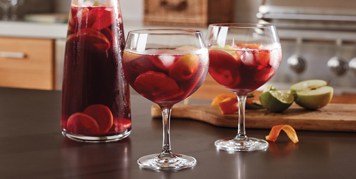 Schott Zwiesel Cocktail Glasses
