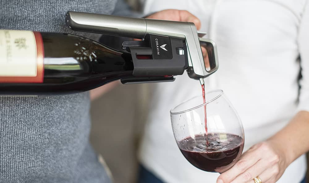 Coravin Wine Access Systems
