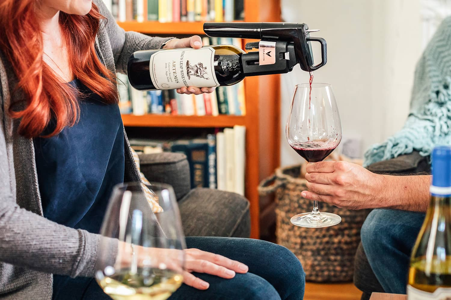 Coravin Wine Access System Model 6