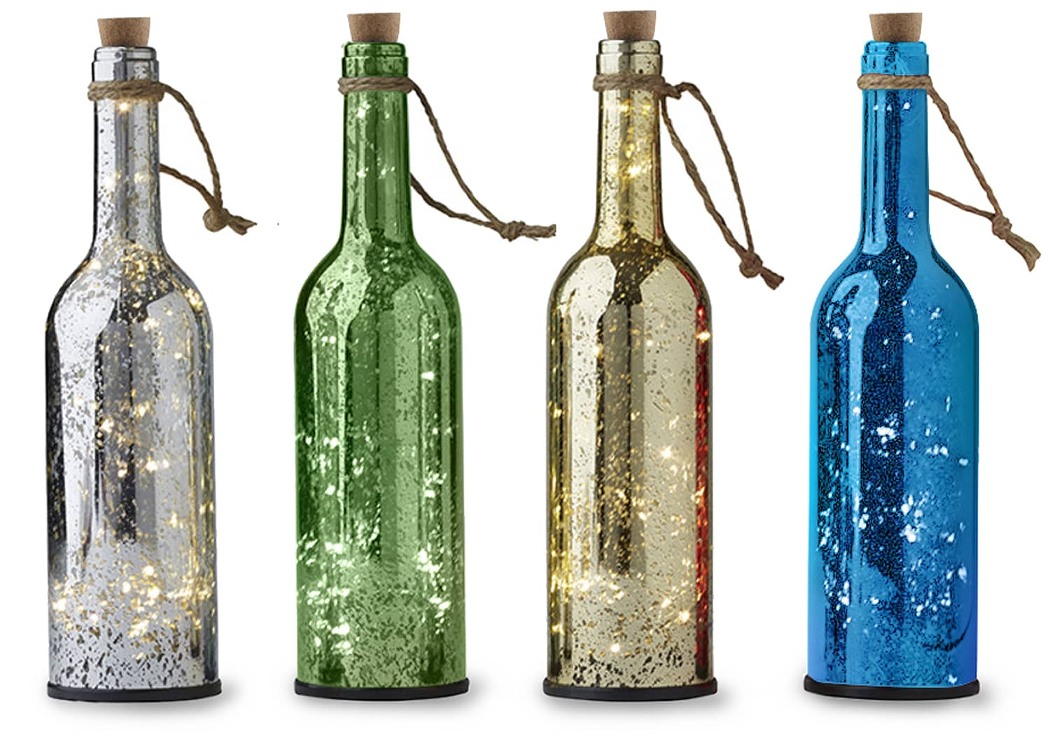 LED Bottle Party Lights