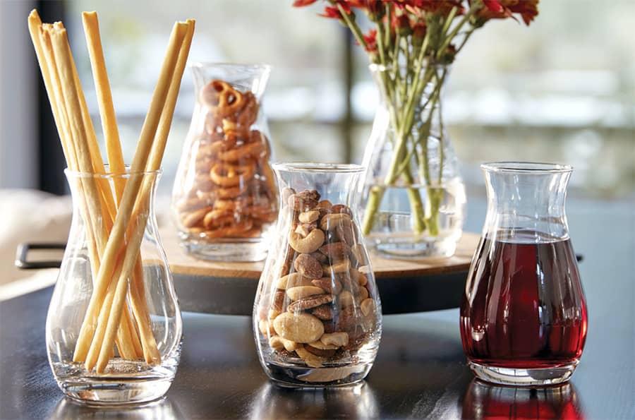 Mini Wine Decanters
