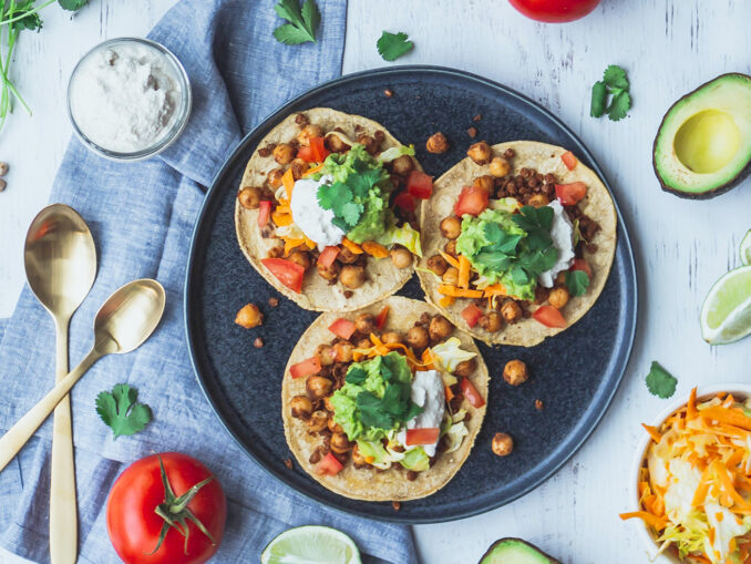 Mexican Tacos Wine Pairings