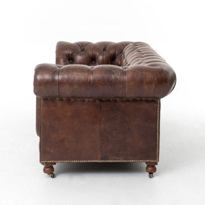 conrad sofa side detail