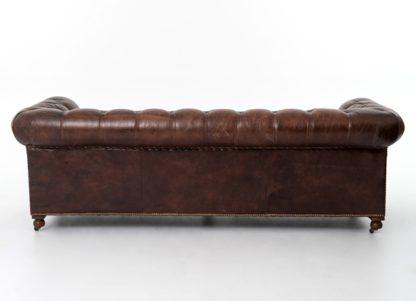 conrad sofa back detail