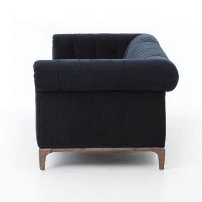 griffon sofa side detail