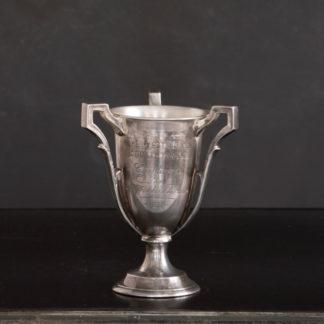 vintage west haven trophy