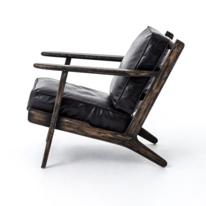 four hands brooks lounge chair 4