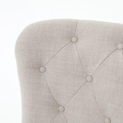 four hands elousie dining chair beige 2