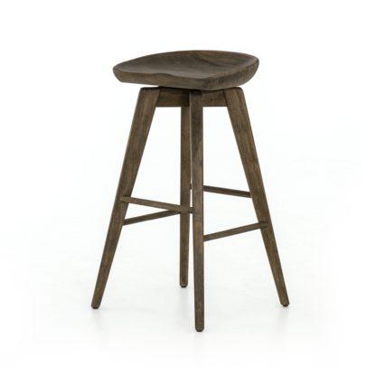 four hands paramore bar stool