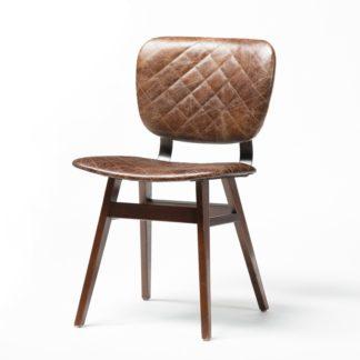four hands sloan dining chair havana