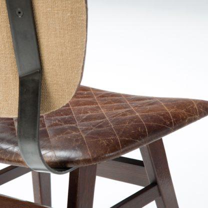 four hands sloan dining chair havana 3