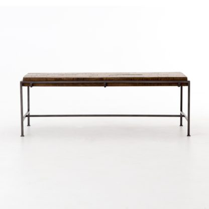 four hands simien coffee table 3