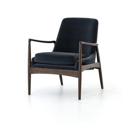 four hands braden chair shadow
