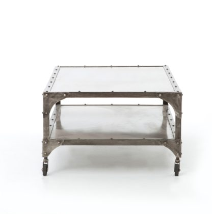 four hands element coffee table 4
