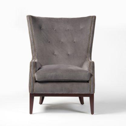 four hands lillian velvet 2