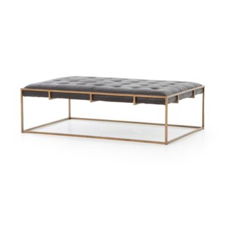 four hands oxford coffee table small