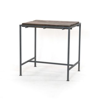 four hands simien side table