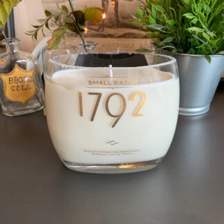 Recycled 1792 Small Batch Bourbon Candle