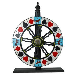 Take Your Chance, Game Wheel