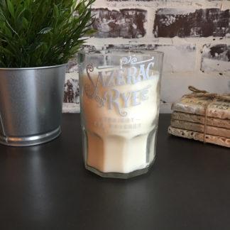 sazerac rye candle