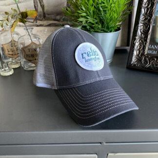 RELIC Logo Hat