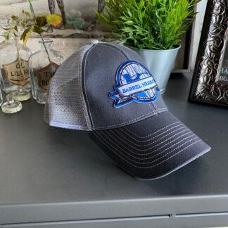 BarrelHeadsKY Logo Hat
