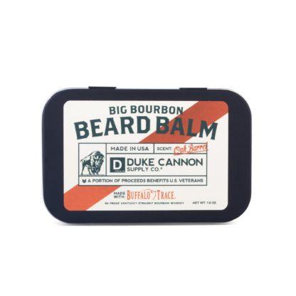 Duke Cannon Bourbon Beard Balm