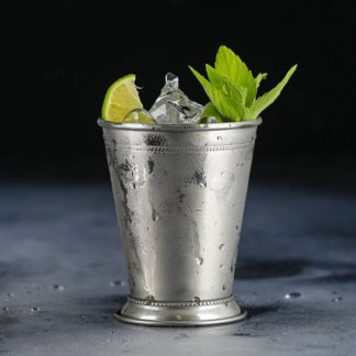 Stainless Steel Julep Cup