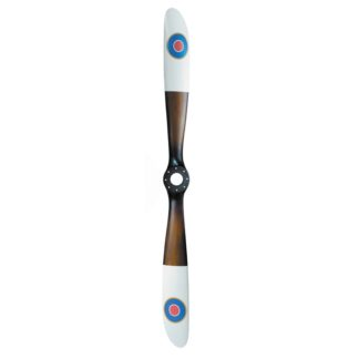 WWII Sopwith Propeller