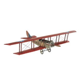 Flying Circus Jenny Airplane Model