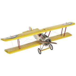 Sopwith Camel Airplane Model (Small)