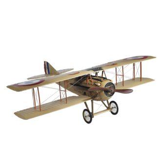 SPAD XIII French Airplane Model