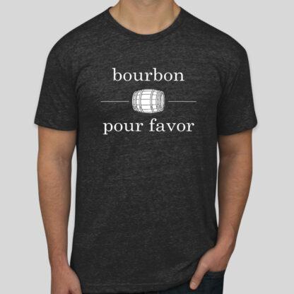 KY Bourbon Pour Favor Shirt