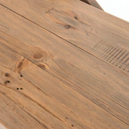 Toscana Large Bookshelf- Sundried Wheat