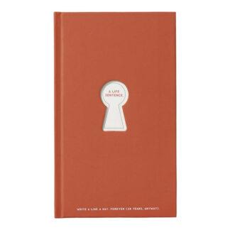 A Life Sentence Journal