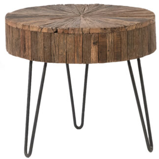 Guidan End Table