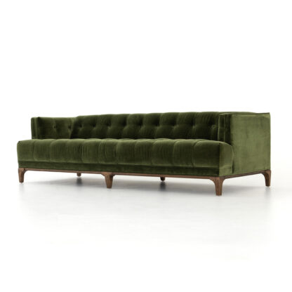 Dylan Sofa- Sapphire Olive