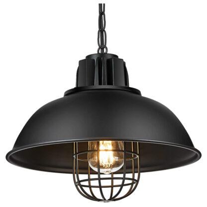Harrison Industrial Pendant Light