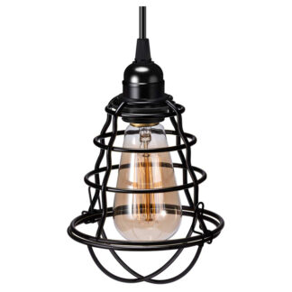 Waylon Industrial Pendant Light