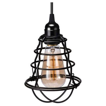 Waylon Industrial Pendant Light