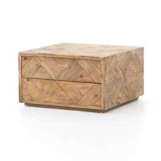 Harwood Reclaimed Wood Coffee Table