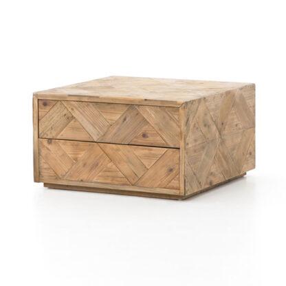 Harwood Reclaimed Wood Coffee Table