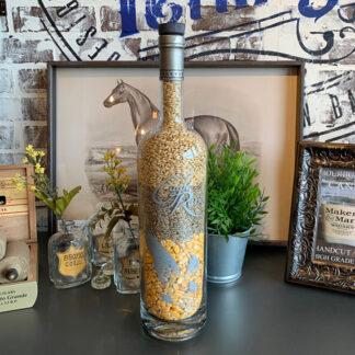 Mash Bill Bottle- Eagle Rare Large